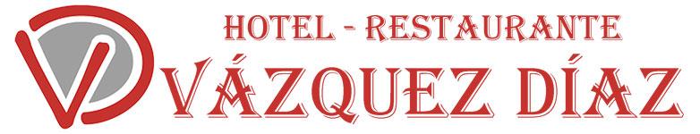 Hotel Vázquez Díaz en Nerva