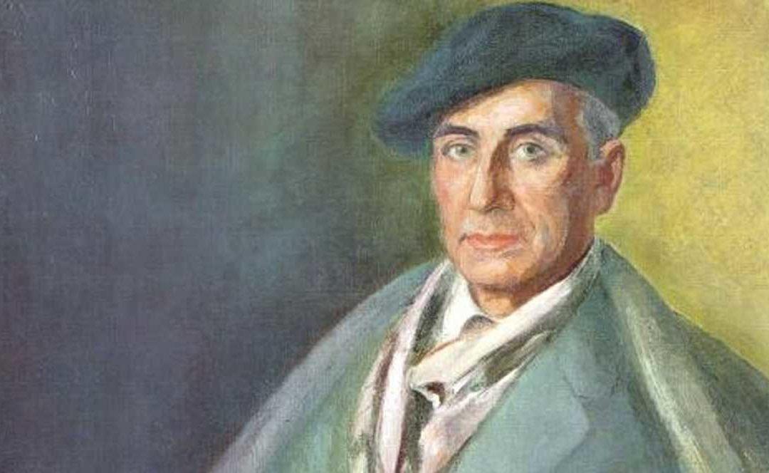Vázquez Díaz su vida y obra